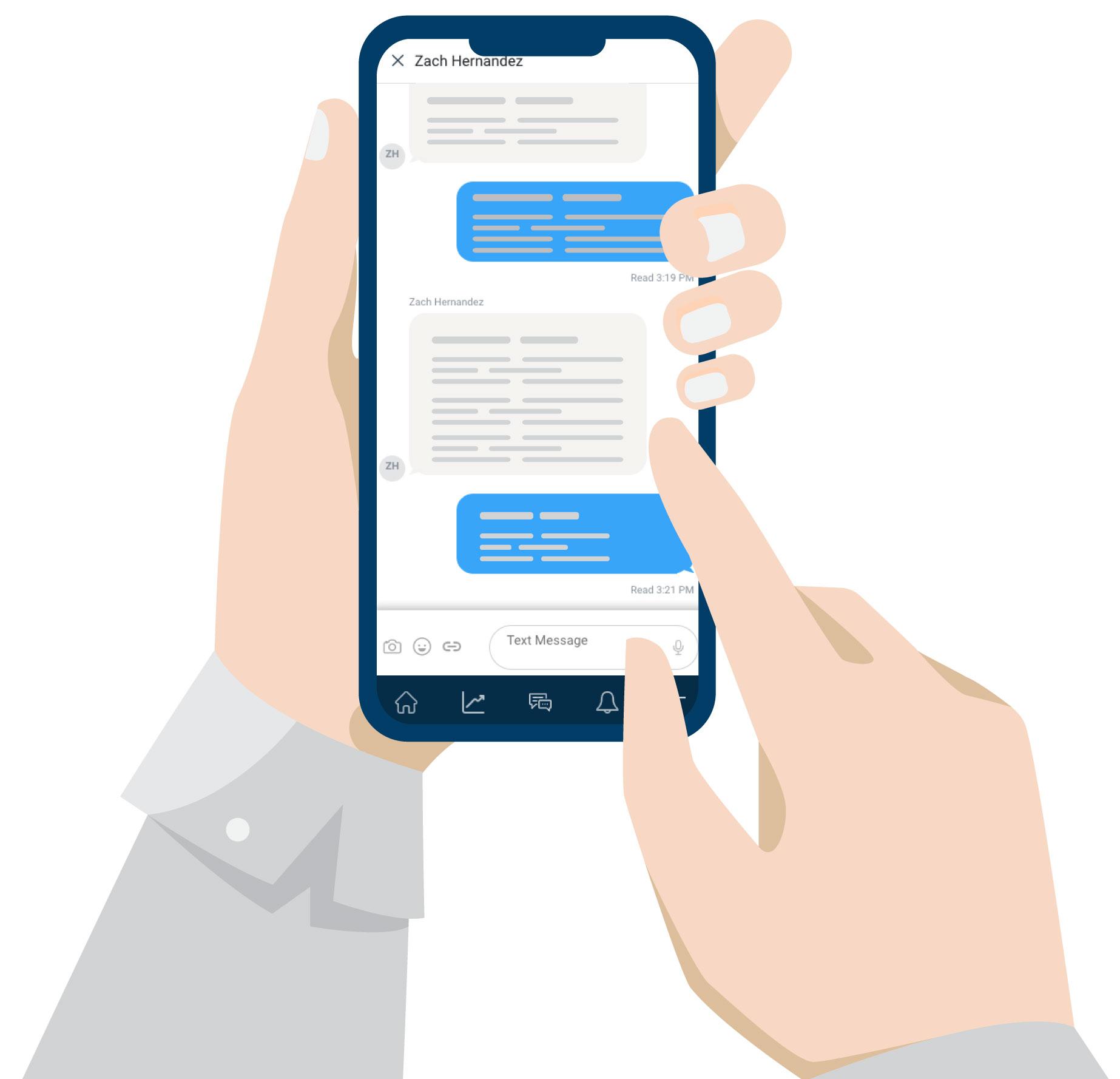 Innovation-phone-app