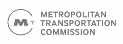 Metropolitan Transportation Commission Logo